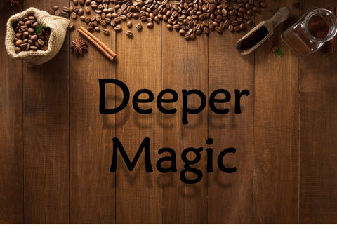 Deeper Magic - Dark Roast