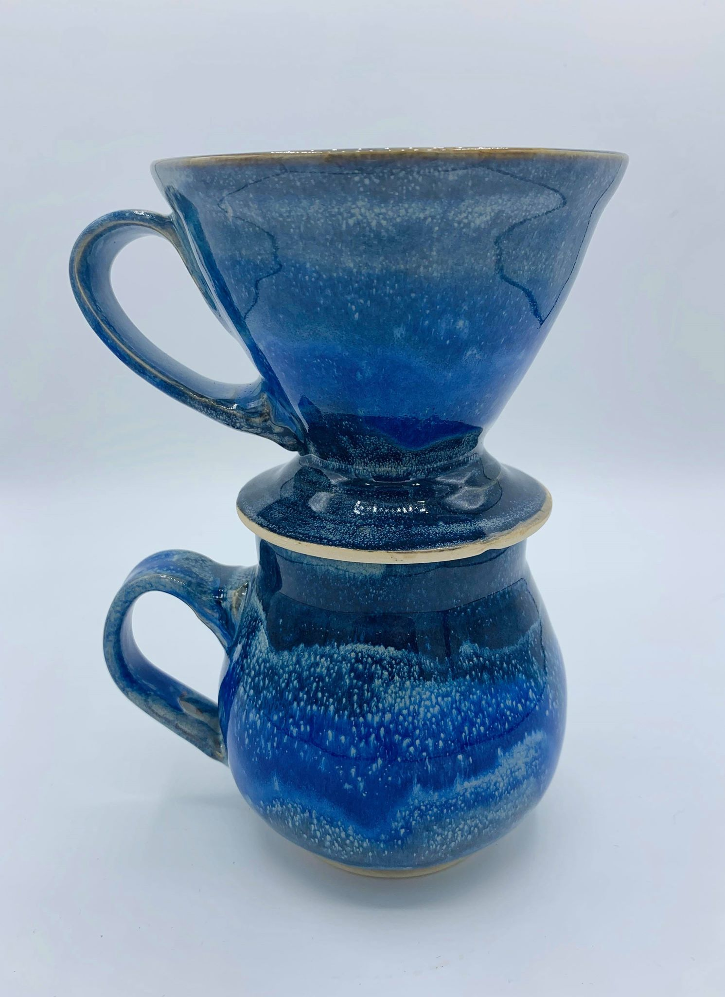 Leagues - A Layered Pour Over