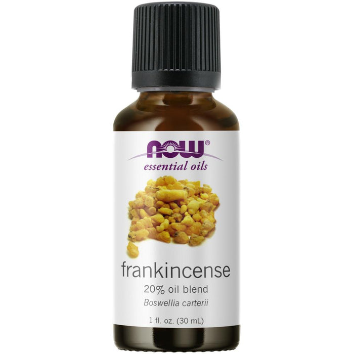 Now Foods - Aceite Esencial con Aroma a Incienso 30ml