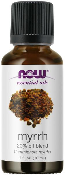 Now Foods - Aceite de Mirra 30ml
