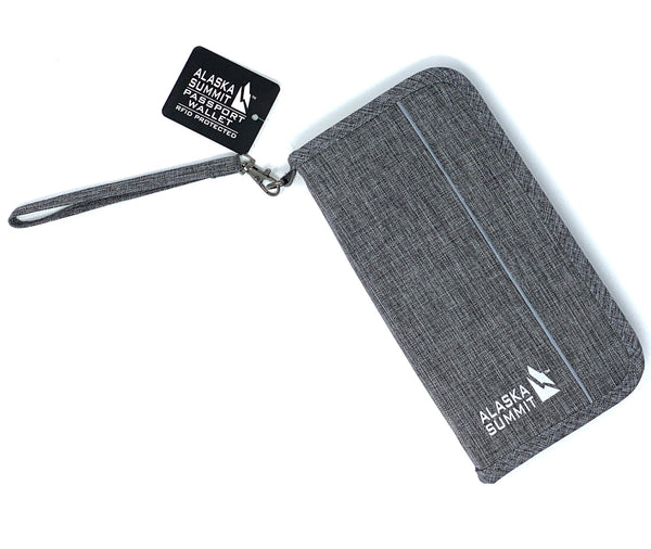 Summit Passport Wallet