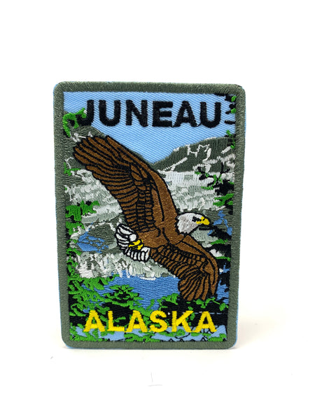 Juneau Patch