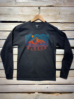 Frequency Mnt Long Sleeve Tee