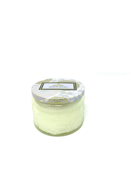 Petite Nisssho Soleil Candle