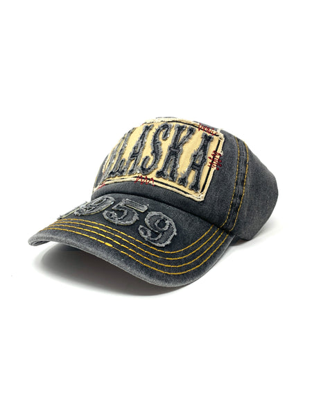 Alaska Patch Hat