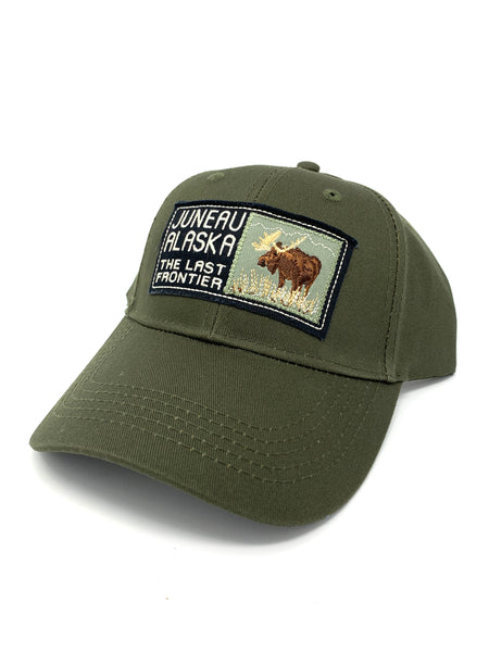 Moose Patch Juneau Hat