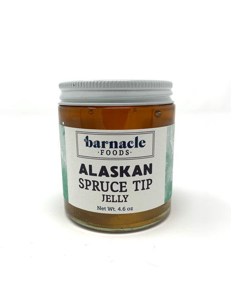 4.7oz Spruce Tip Jelly