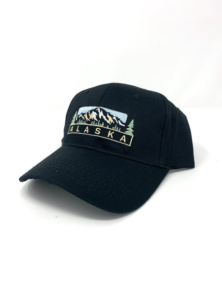 Black Mountain Hat