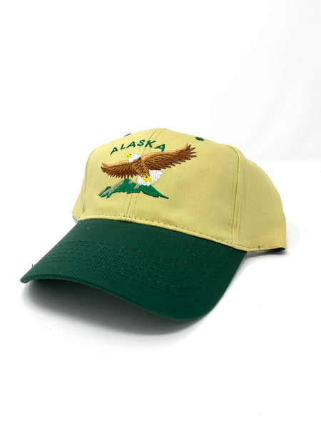 Eagle/Mountain Hat