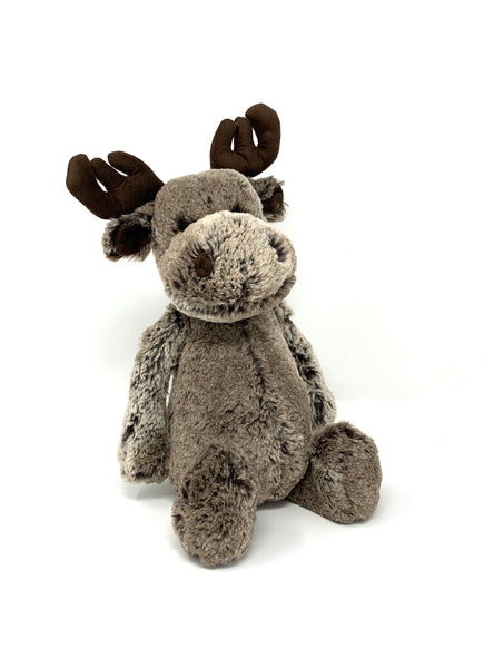 Marty Moose