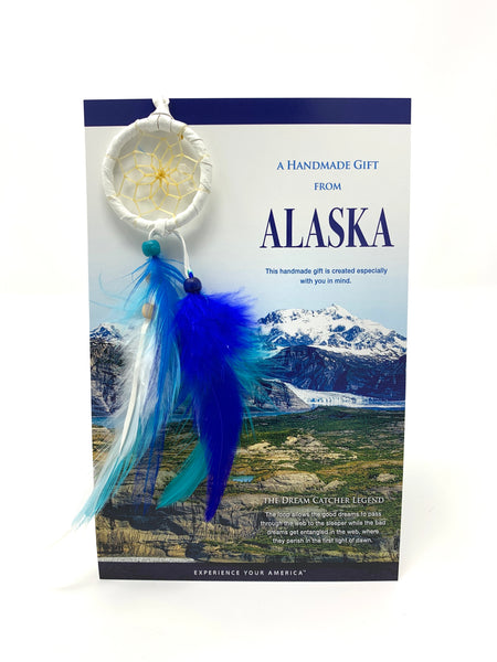 Glacier Dream Catcher