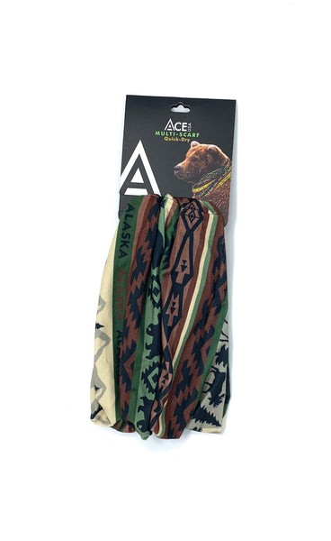 Lodge Quick Dry Multi-Scarf