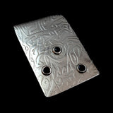 Twisted Black - Money Clip