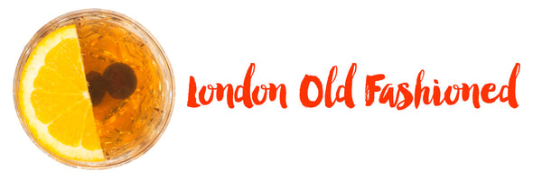 London Old Fashioned