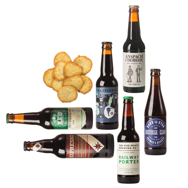Dark Beer Bundle