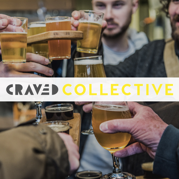 The Craved Collective