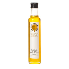 Rapeseed Oil with Black Truffle & Porcini