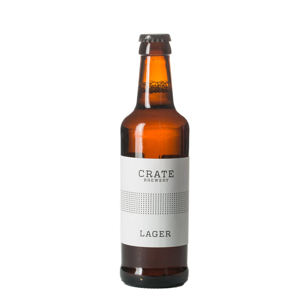 CRATE Lager 6-Pack