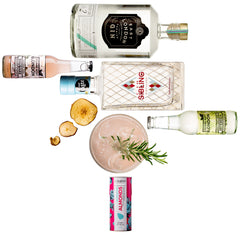 Experimental Gin & Tonic Cocktail Kit