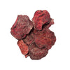 Beetroot Crisps with Horseradish & Dill