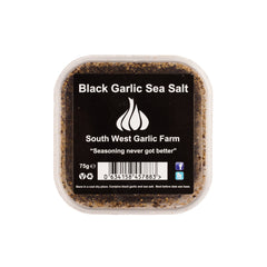 Black Garlic Salt