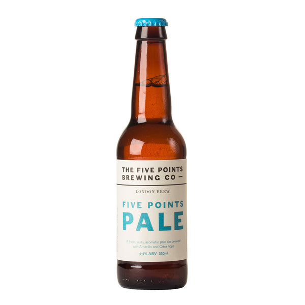 Five Points Pale 6-Pack
