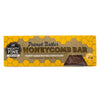 Peanut Butter Honeycomb Bar