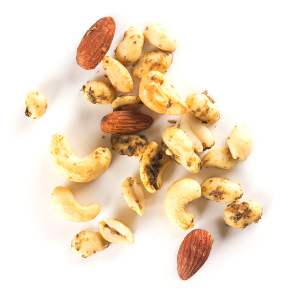 Original Spiced Nuts