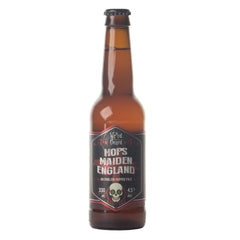 Hops Maiden England 6-Pack