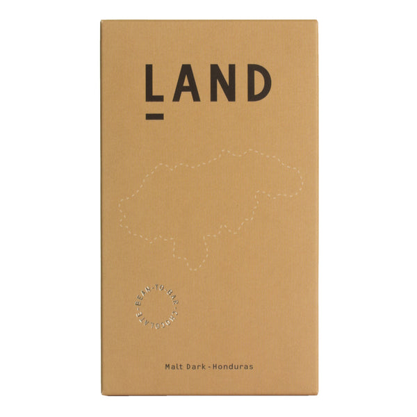 Land Chocolate 65% Malt