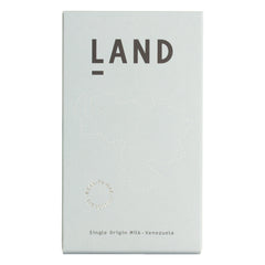 Land Chocolate 55% Venezuela