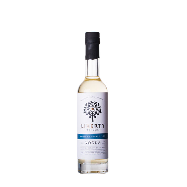 Porter's Perfection Vodka 35cl