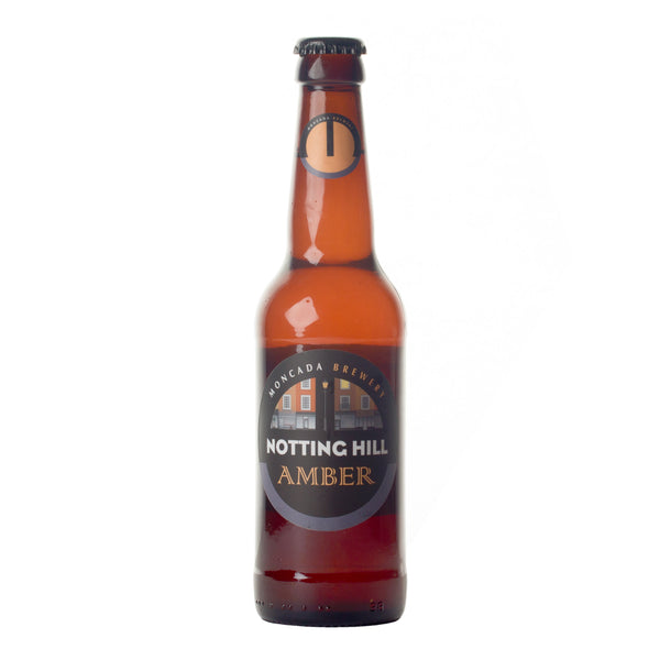 Notting Hill Amber 6-Pack