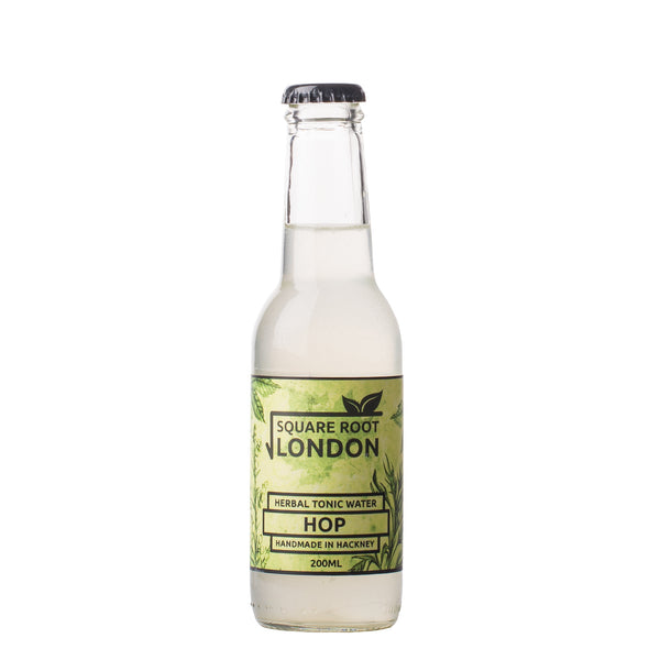 Hop Tonic Water