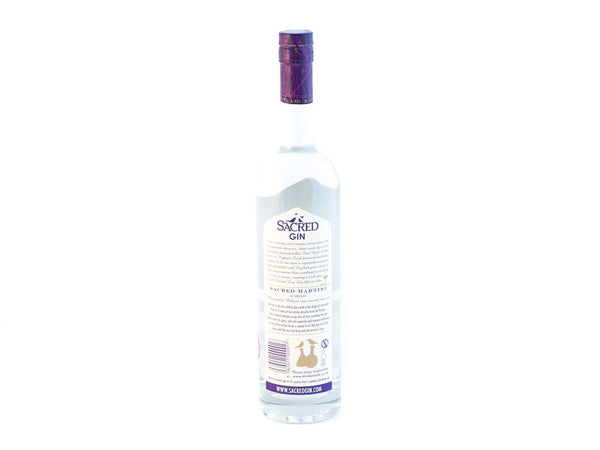Sacred Gin by The Sacred Spirits Company in Highgate