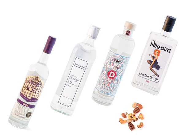 Monthly Gin Subscription 6 month subscription