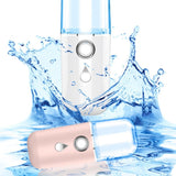 Nano Anti Bacterial Mist Sprayer