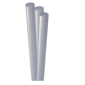 STEiNEL Klebestifte Cristal 7x150mm transparent/96g