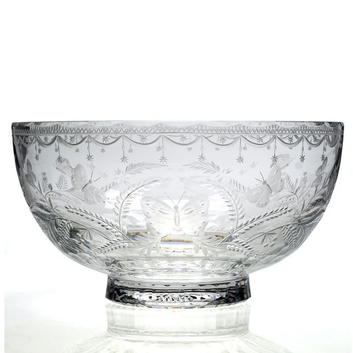 "Abigail 9.75"" Wedding Bowl"