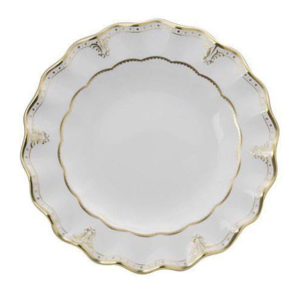 Elizabeth Gold Fine China Collection