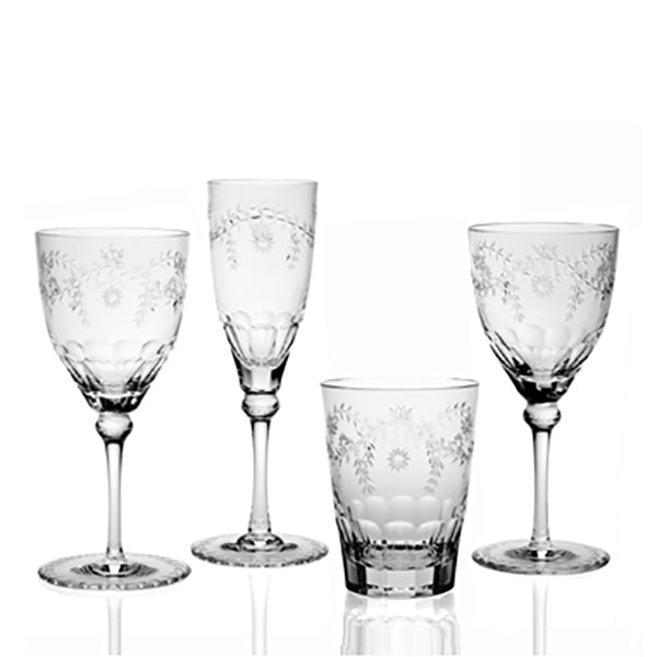 Elizabeth Crystal Collection