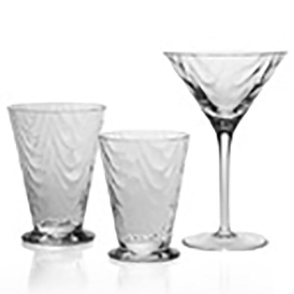Roxie Glassware Collection
