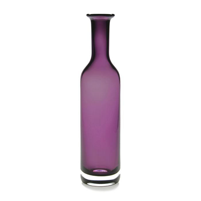 "Amethyst 14"" Water Bottle"