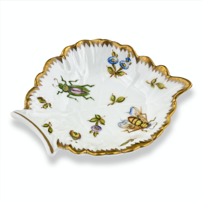 Spring in Budapest Leaf Ring Dishes - 4 Styles Available