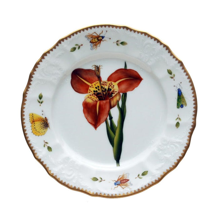 Redoute Salad Plates - 6 Patterns Available