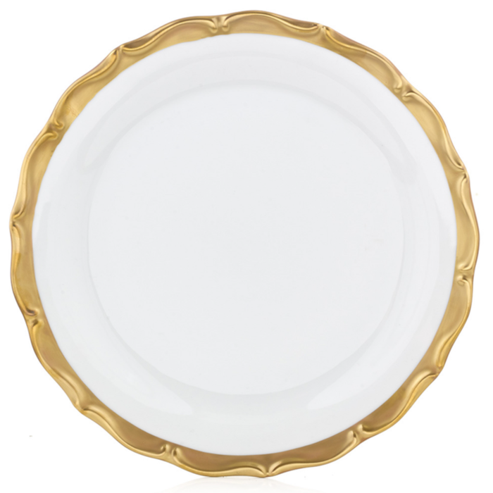 Golden Patina Fine China Collection