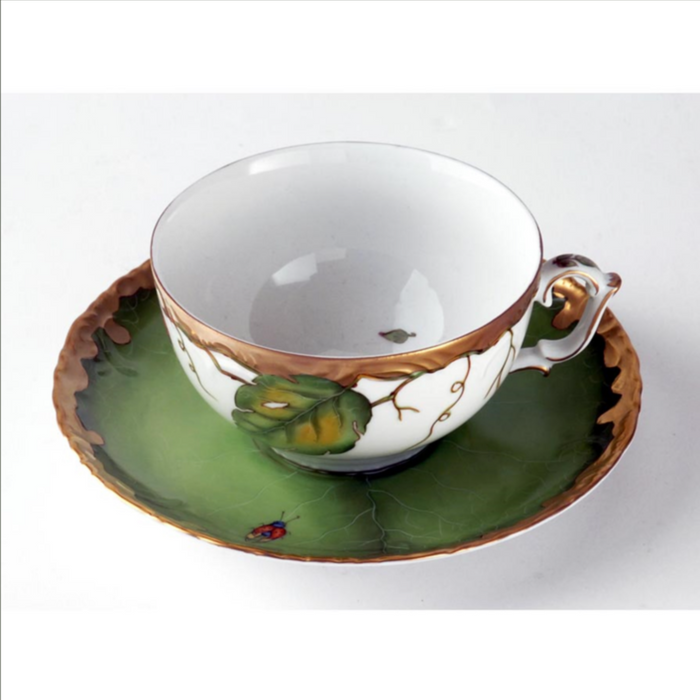Ivy Garland Fine China Collection