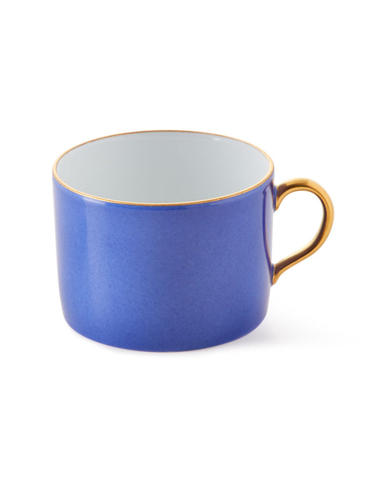 Indigo Blue Palette Fine China Collection