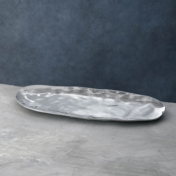 Soho Organic Oval Platters - 3 Sizes Available