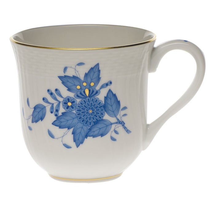 Chinese Bouquet Blue Fine China Collection